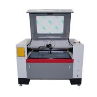 Quality Demountable 900*600mm Co2 Laser Engraving Cutting Machine with RuiDa Controller wholesale
