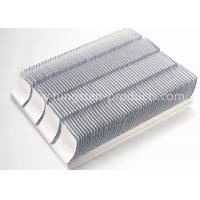 Quality OEM Fittings Pure Molybdenum Plate / Sheet LED Heat Bases Thickness 0.1mm - 0.3mm wholesale