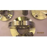 Buy cheap Alloy 600 Steel Flanges from wholesalers