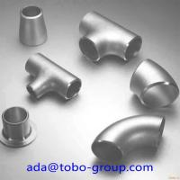 Cheap ASTM A403 / A403M WP321 ASME B16.9 Stainless Steel Concentric / Eccentric for sale