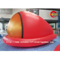 Quality Fire Resistance Inflatable Model Model Brand Sports Shoes With Hand Printing wholesale