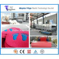 Qingdao Wings Plastic Technology Co.,LTD