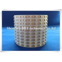 Quality DC 5V Led Rope Light Color Changing SK6812 IC Built - In SMD 5050 Full Color For Project wholesale