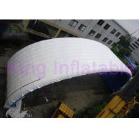 Quality Convenient And Flexible Open Inflatable Party Tent With 12 Months Guarantee wholesale