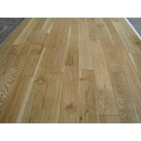 Quality Solid Oak Flooring wholesale