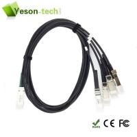 China 40G QSFP Copper Cable on sale