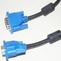 Quality High Definition 1080P Support 5m Specification VGA to VGA Cable wholesale