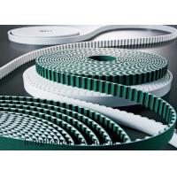 Quality Industrial Anti UVA PU Polyurethane Timing Conveyor Belts / Polyurethane Timing Belt wholesale