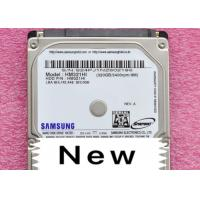 Quality HM321HI Samsung New Hard Drive 320G Serial Port Board Number MERCURY_REV.07 wholesale