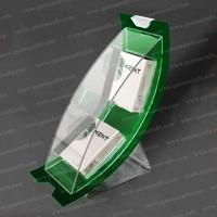 China CD (37) Clear AcrylicTobacco Display Rack on sale