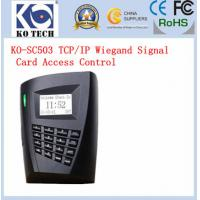 Quality SC503 Standalone Door Access Control System with Card Reader wholesale