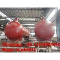 Quality China famous leading buried lpg tanker for sale, factory direct sale best price underground propane gas storage tank wholesale