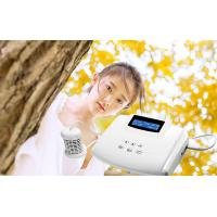 Buy cheap Alkaline Water Electrolysis Hydrogen Water Maker , Foot Spa Products from wholesalers