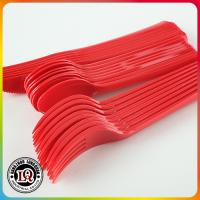 Quality Good quality PS plastic cutlery wholesale