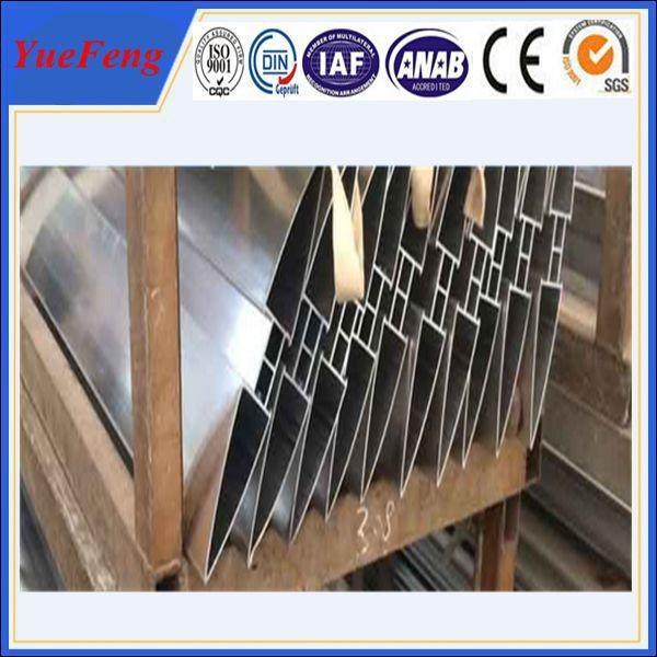 Cheap china sun shade aluminium louvers,aluminium external louver,OEM aluminium  louvre profile for sale