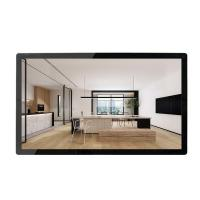 China 4k Digital Signage Advertising For Small Business 65 Inch Wall Mount Hd on sale