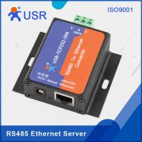 China [USR-TCP232-304]  Small size RS485 Serial Ethernet Converter with DHCP/Web on sale
