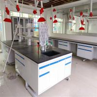 Quality Lab Bench School Furniture For Importers Or Distributors On Scientific Instruments wholesale