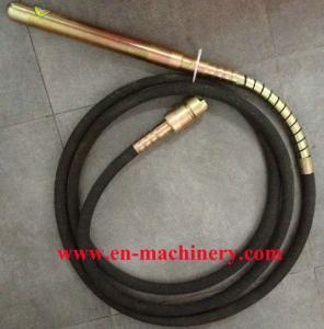 Buy cheap Concrete vibrator needle concrete vibrator hose poker vibrator original manufacture from wholesalers