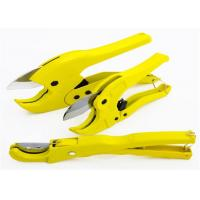 China Aluminum Alloy Portable Plastic Pipe Cutter Tool Type Anti Corrosion Surface Painting on sale