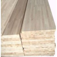 Quality paulownia finger jointed board wholesale
