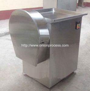 Quality Automatic Onion Slicing Machine wholesale