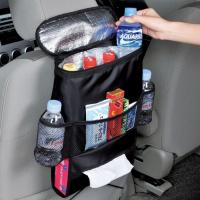 Buy cheap Foldable Multifunction Travel Bag Insulated Food Storage Organizer Oxford product