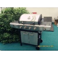 Cheap Outdoor Propane BBQ Gas Grill (3200) for sale