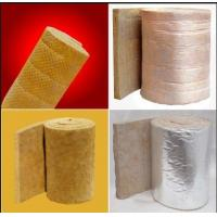 China Fire Protection Thermal Insulation Blankets , White Ceramic Fiber Insulation Blanket on sale