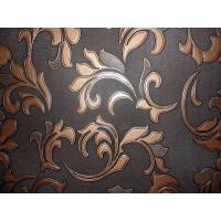Quality Popular Decoration material 3d mdf embossed wall panel wholesale