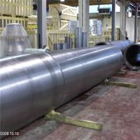 Quality Grade 100-70-02 Steel Casing Pipe Ductile Iron Contains Nodular Graphite Copper Coated wholesale