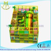 Quality Hansel hot sale china latest naughty castle wholesale