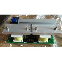 China 200W 300W 600W Power Circuit Board Driving Cleaning Transducer ISO 9001 on sale