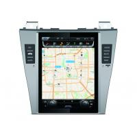 Quality Toyota Camry Car DVD Player  2007 Build In Professional Car Android Os wholesale