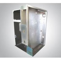 Quality Pc Chassis Precision Metal Fabrication wholesale