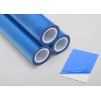 Quality Scratch Resistance Sheet Metal Protective Film / PE Surface Protective Film wholesale