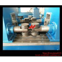 Cheap High Speed Straightening / Leveling H Beam Equipment 6.5m/min In H Beam for sale
