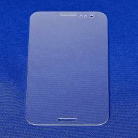 Quality Anti Scratch Coating Sapphire Phone Screen With Artificial Sapphire 0.5-50 mm Thickness wholesale