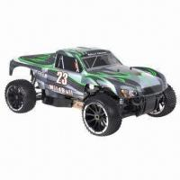 Quality 1/5th Exceed RC Wild Bull 30cc Gas-powered Radio Controlled Off-road RC Rally Racing Car, 176 x 65mm wholesale