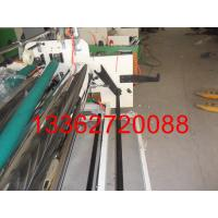 Cheap Single Layer Cling / Stretch Film Machine Adhesive Tape Rewinding Machine for sale
