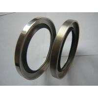 Quality PTFE SS Oil Seal , Teflon SS Oil Seal for Air Compressor Oil Seal wholesale