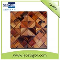 Quality Artistic feeling mosaic wall tiles wholesale