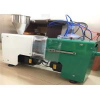 Buy cheap Best price small mini desktop plastic injection molding machine from wholesalers