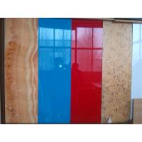 Quality China ACEALL UV Lacquer Faced Medium Density Fibreboard MDF Panel wholesale