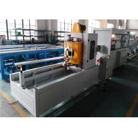 Quality CE PVC Pipe Extrusion Line For Water / Waste Pipe Automatic Control wholesale