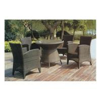 China 2012 Hot Rattan  Garden furniture Sets on sale