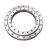 Quality Xuzhou slewing bearing manufacturer, China 42CrMo slewing ring, machinery parts wholesale