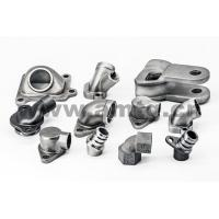 Buy cheap Fiat pipeline fittings from wholesalers
