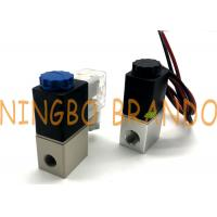 """Quality Airtac 2V025 Series 2V025 - 08 Aluminum Pneumatic Solenoid Valve Direct Acting Normally Closed With Port Size 1 / 4 """" wholesale"""