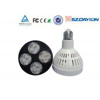 Quality Dimmable 40W Par30 Led Bulbs 3200lm  2700K - 6500K , Waterproof IP55 wholesale